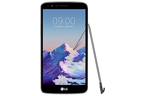 LG Stylus 3 Single SIM - M400F - Fingerprint 5.7