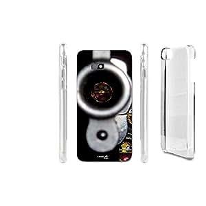 FUNDA CARCASA SMILE IRON PARA HTC DESIRE 600