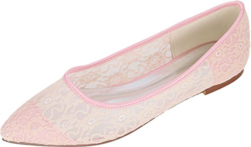 Nice Rosa Malla De Find Ballet Mujer Oqgwaz