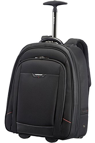 Samsonite Pro Dlx Laptop Backpack Wh  Maletas y trolleys cm L