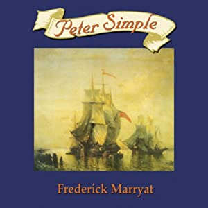 Peter Simple Audiobook