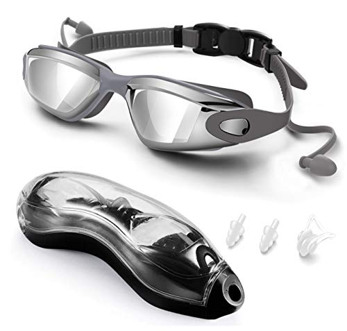 Swim Goggles+Sets