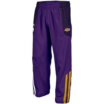 Lakers Adidas Survêtement Los Pantalon Angeles De 2IHED9
