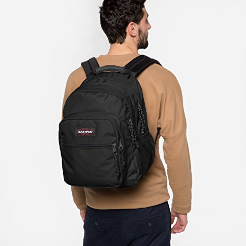 32 L Backpack Eastpak Eastpak Black 42 cm Egghead Black Egghead pgwqYABB