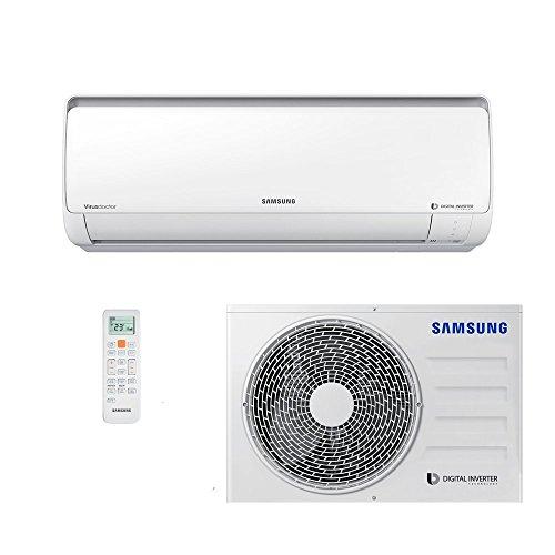 Ar Condicionado Split Hw 24.000 Btus Quente/Frio 220v Samsung Digital Inverter AR24KSSPASNNAZ