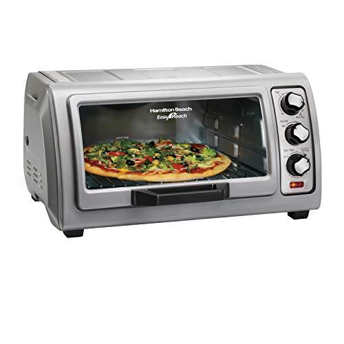 10 Best Hamilton Beach Reach Toaster Oven