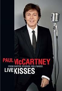 Paul McCartney: Live Kisses