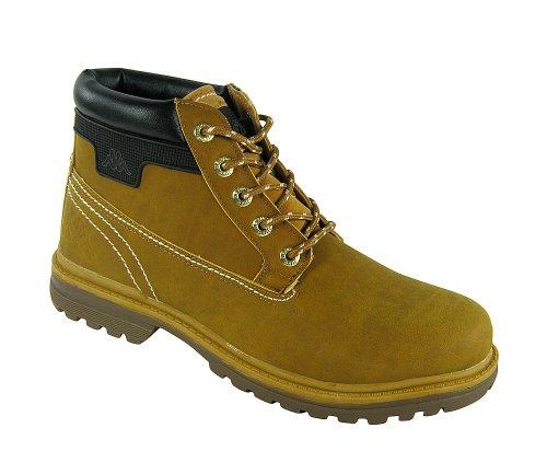 Kappa Kappa Boots Dakota 4 - Botas para hombre beige beige beige - beige