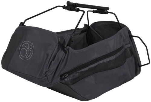 Orbit Baby G3 Stroller Cargo Basket, Black