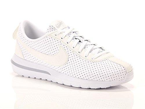 833804 101 Damen NM Weiß Nike Cortez Roshe Wmns wzaw5q