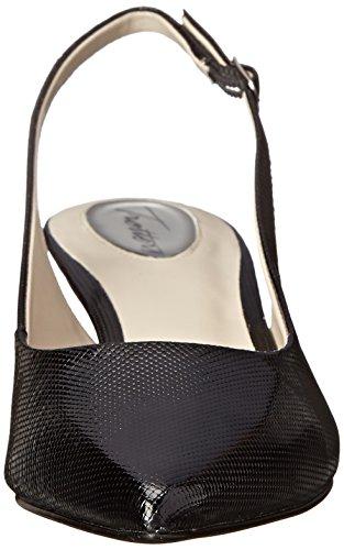 Pump Black Mini Prima Trotters Dress Women's qxT6n7t8w