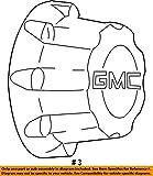 General Motors, CAP, 9597162
