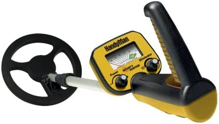 Bounty Hunter Handy Man Metal Detector
