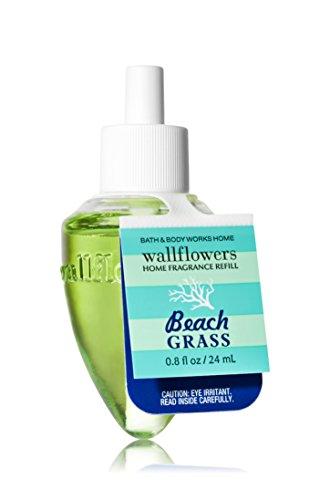 Bath & Body Works Wallflowers Fragrance Refill Bulb Beach Gr