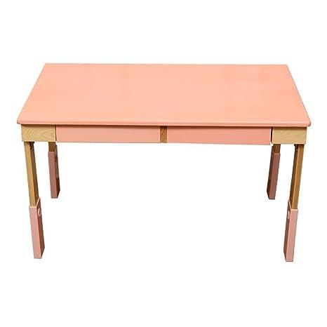 Amazon.com: Muebles de salón mesa de trabajo Deluxe de ...