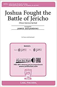The battle of jericho free online book
