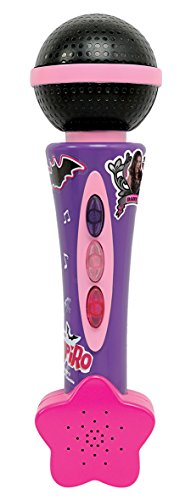 Smoby - 520104 - Chica Vampiro Micro Singer
