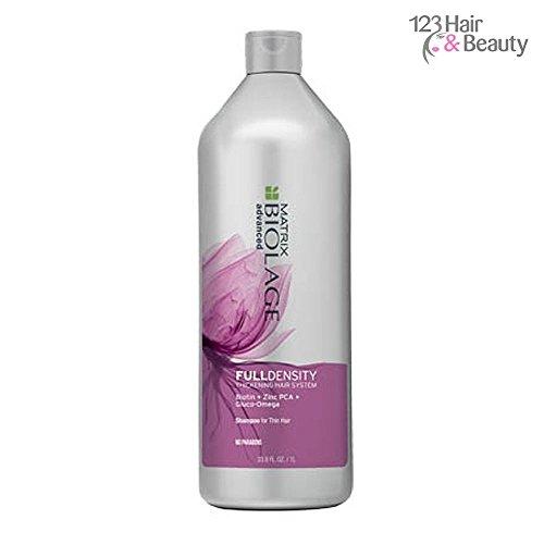 Matrix Biolage Matrix Biolage Advanced Full Density Thickening Shampoo 1 L