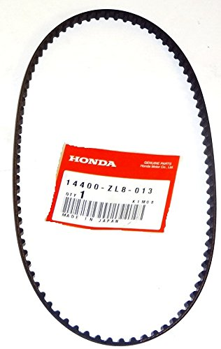 14400-ZL8-013 Genuine Honda OEM Timing Belt for GC160 and GCV160 14400-ZL8-013 Honda