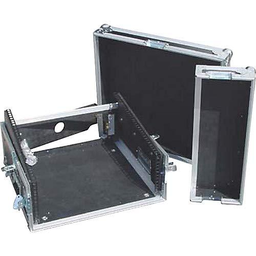 (10x4 Mixer/Amp Combo Rack Case)