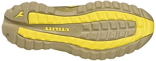 Mixte Chaussures grigio S3 Low Hro Glove Gris Adulte Sécurité Roccia De Diadora Ii Lunare Xq8aB