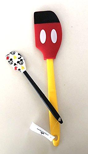 mickey spatula - 2