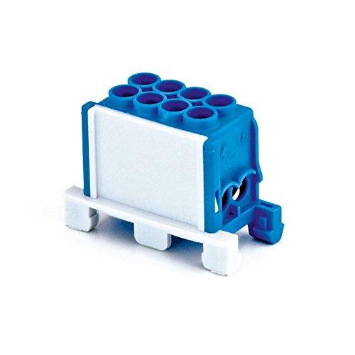 FTG KS251N Hauptleitungs-Abzweigklemme 1-polig 4x25 mm² blau FTG Friedrich Göhringer GmbH