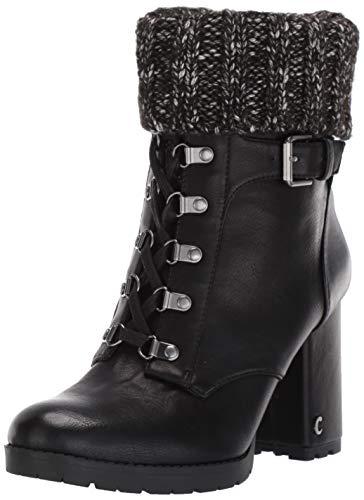 Circus By Sam Edelman Women's Calgary Fashion Boot, Black, 7.5 M US (Outdoor Calgary Shops)
