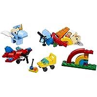 LEGO Classic Rainbow Fun 10401 Building Kit (85 Piece)