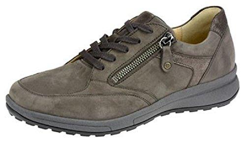 Lacets de Ville Gris à Chaussures Hartjes Femme pour R7Zwxc1