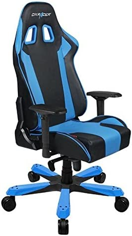 silla gaming dxracer ks06 negro