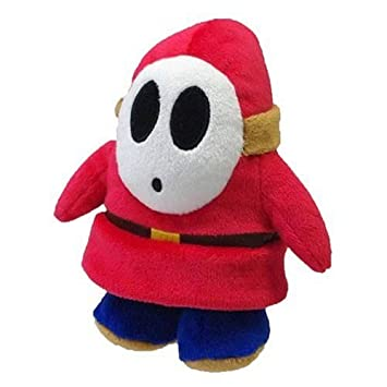 Little Buddy Toys Peluche de Shy Guy, 12 cm, de la Marca