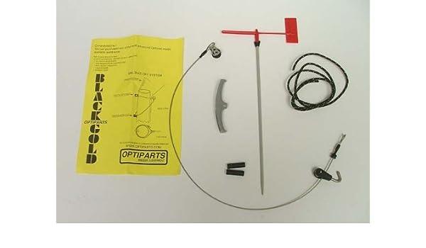 Amazon com: OPTI BlackGold Rigging Pack: Health & Personal Care