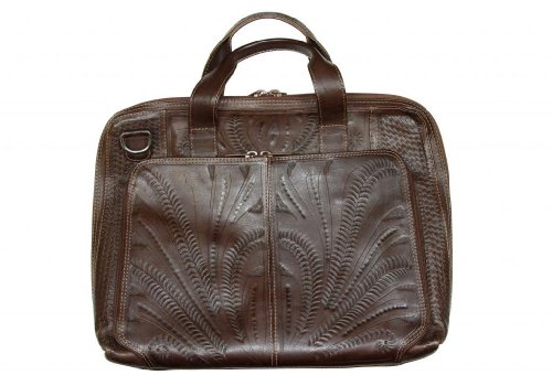 ropin-west-hand-tooled-leather-attache-one-size-brown