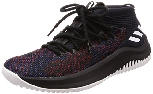 adidas Men's Crazy Time Ii Basketball Shoes, Core Black/Footwear...