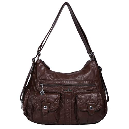 Oversized Hobo Handbags - 7