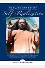 The Essence of Self-Realization Paperback