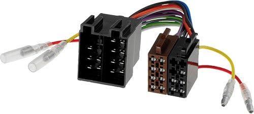 Audioproject A196 Autoradio Radioadapter Universal Elektronik