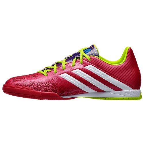 ADIDAS PREDATOR ABSOLADO LZ IN (VIVID BERRY/RUNNING WHITE/SOLAR SLIME) (11.5) (Adidas Samba Super compare prices)