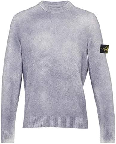 [ストーンアイランド] セーター カーディガン メンズ ロゴセーター STONE ISLAND Men`s sweater(並行輸入品)
