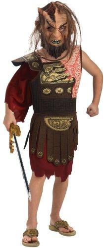 Rubie's Costume Clash Of The Titans Child's Value Calibos Costume, One Color, Medium (Clash Of The Titans Costumes)