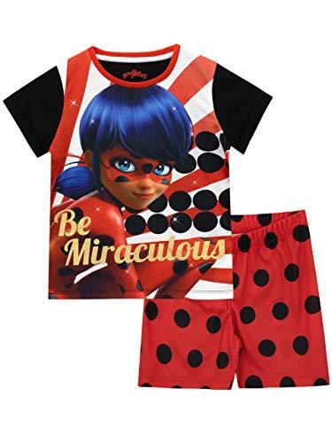 Miraculous Meisjes Lieveheersbeestje Pyjama