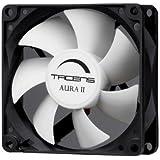 Tacens 3 Aura12 - Ventilador 12X12  14Db, Fluxus Bearing