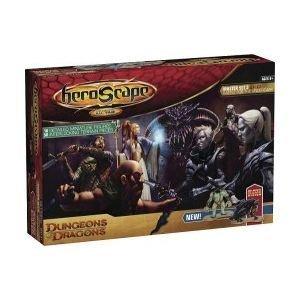 Dungeons & Dragons Heroscape Master Set: Battle For The Underdark (Master Heroscape)