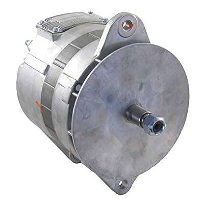 New 160a Alternator Fits Duvac Rv Motor Fitshome 2824lc 90772 A001090772 A0012824lc