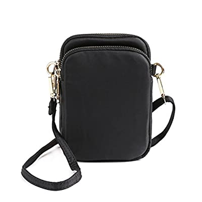 crossbody purses,HAIDEXI Small Crossbody Bags Cell Phone Purse Smartphone Wallet For Women