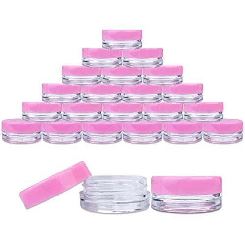 Small Lip Balm Containers - 8