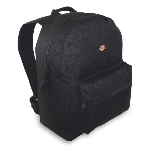 Dickies Luggage Student Backpack, Black, One Size