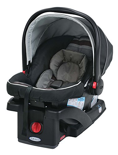Graco SnugRide 30 LX Click Connect Car Seat, Banner