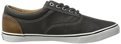 Gris 303 4101 259 Graphit 259 Basses Mustang Sneakers Homme qY0d85w